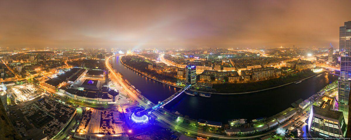 Μόσχα ο πύργος της αυτοκρατορίας