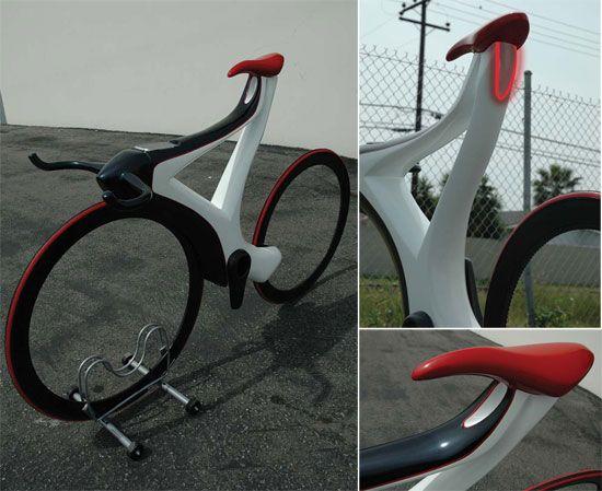 Glide, ένα διαφορετικό ποδήλατο με
