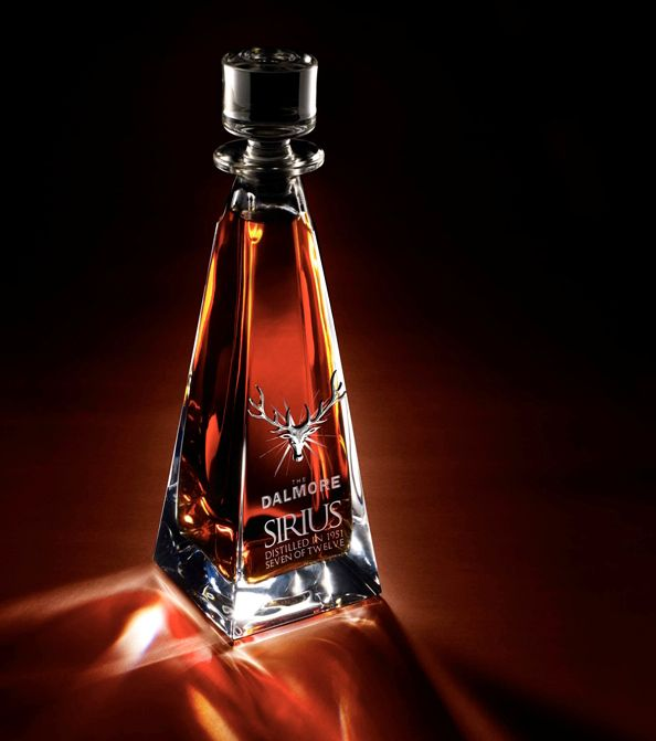 Uniqye Bottles