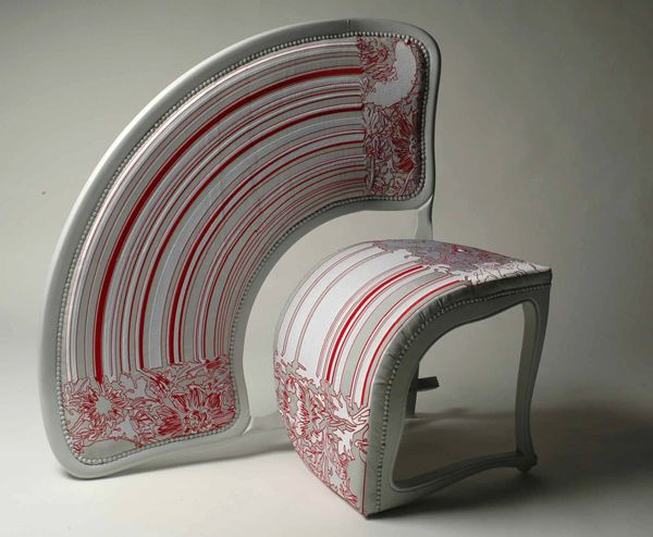 Creative Lathe Chairs