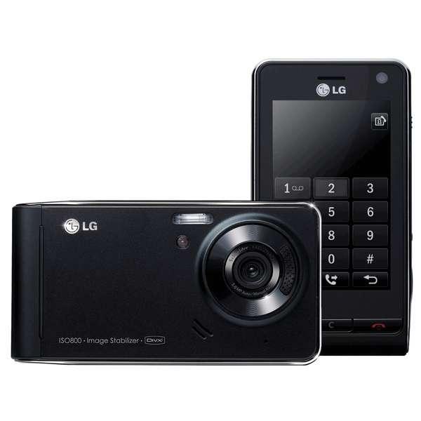 LG KU 990i