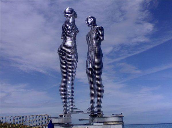 Love is in Batumi