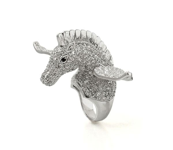 Luxury Rings