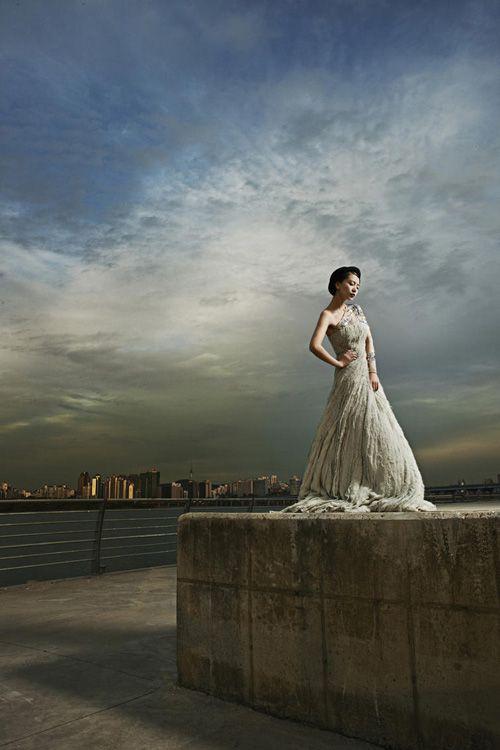 Gao Yuanyuan Fashion