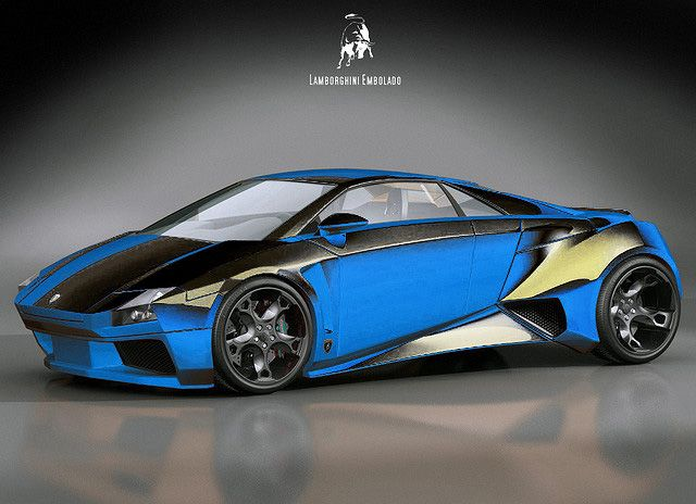 Top Cars Zone Lamborghini Embolado Cars Wallpapers