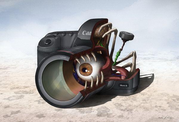 Ανατομία της τεχνολογίας από τον Mads Peitersen