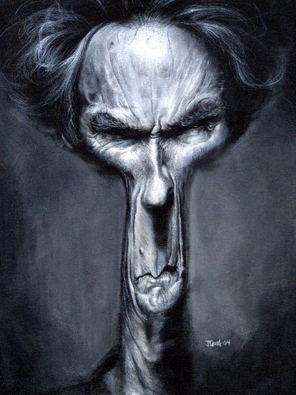 Γελοιογραφίες Ernesto Perez