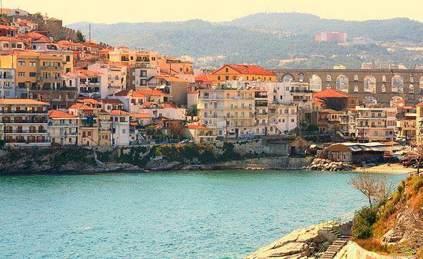 Καβάλα Ελλάδα