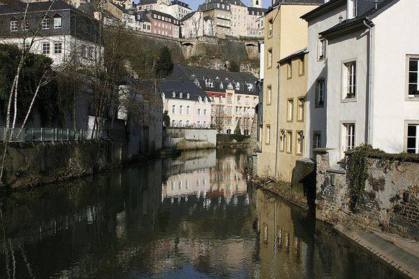 Το λουξεμβούργο και το δουκάτο