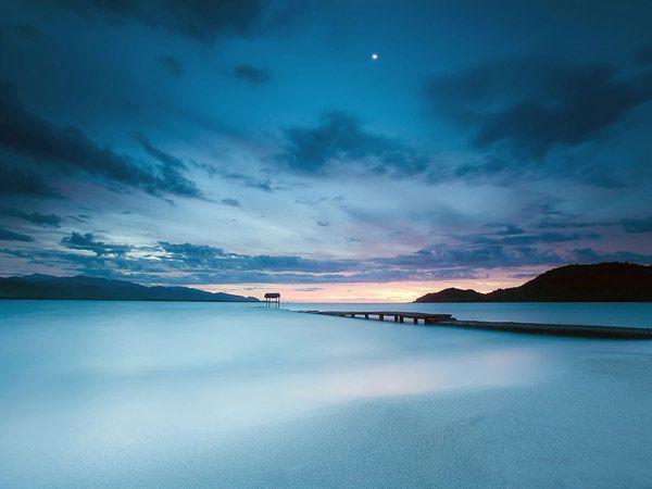 Ακτές. φωτογραφία από το desroches dan