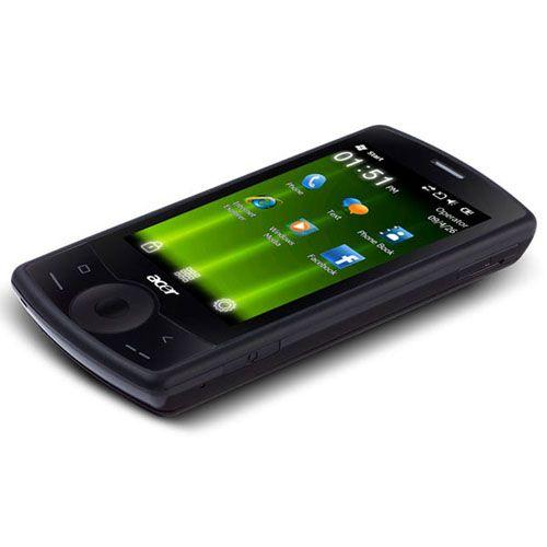 Smartphones Windows Mobile