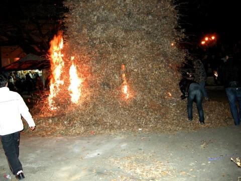 Καρναβάλι Κοζάνης