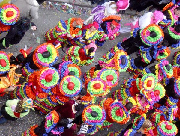 Καρναβάλι στην Ξάνθη