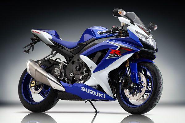 Νέα suzuki gsx-r600