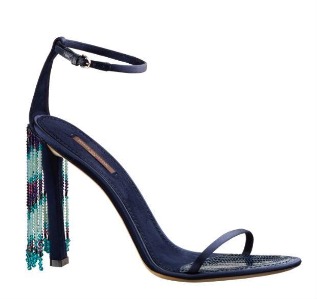 Louis Vuitton Συλλογή Παπουτσιών