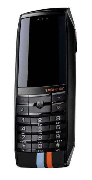 Κινητό Τηλέφωνο TAG Heuer Gulf MERIDIIST