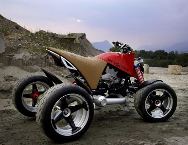 Мотоциклы сделанные своими руками фото