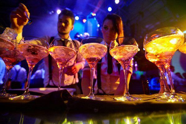 Martini και Dolce Gabbana άνοιξαν το Έτος της Ιταλίας στη Μόσχα