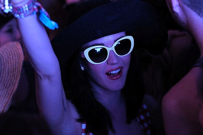 Μουσικό Φεστιβάλ Coachella στη Καλιφόρνια - Katy Perry
