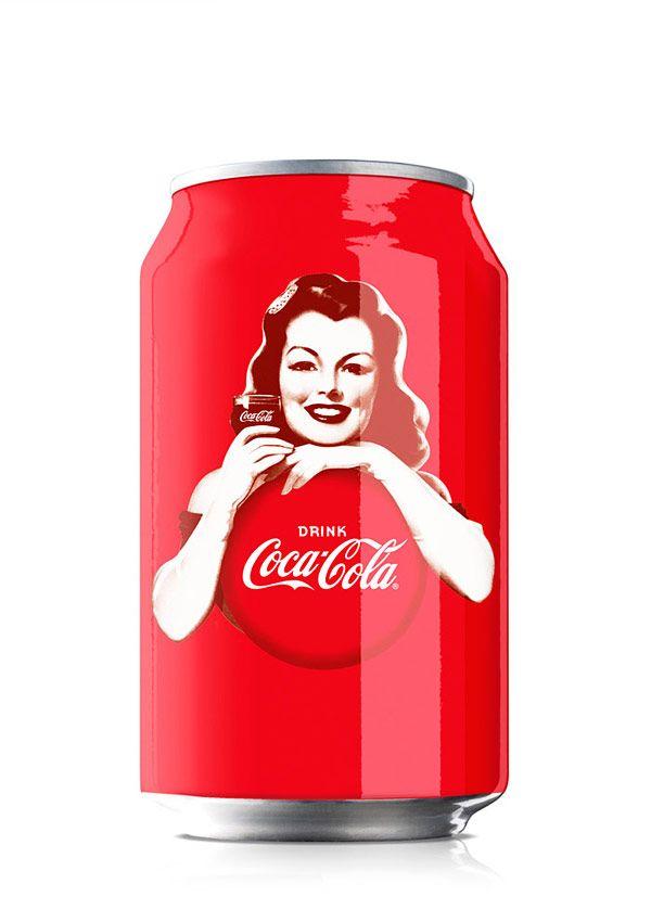 Bulletproof Coca-Cola