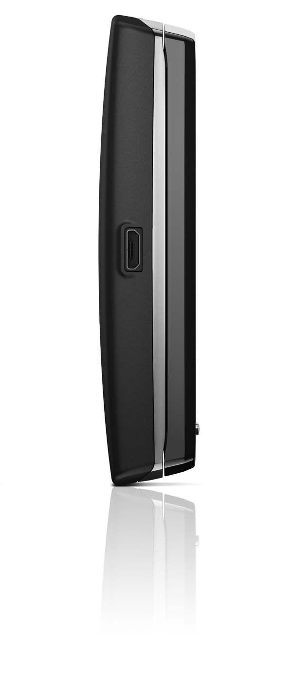 Μια νέα γενιά των smartphones της Sony Ericsson Xperia mini