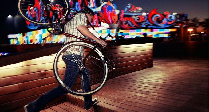 Ποδήλατα από την Creme