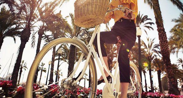 Bicycles Creme