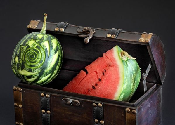 Food Carving Photos by Ilian Iliev-09