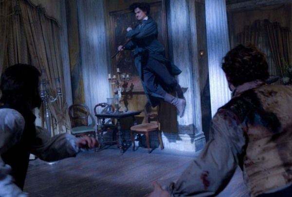 Abraham Lincoln: Vampire Hunter-08