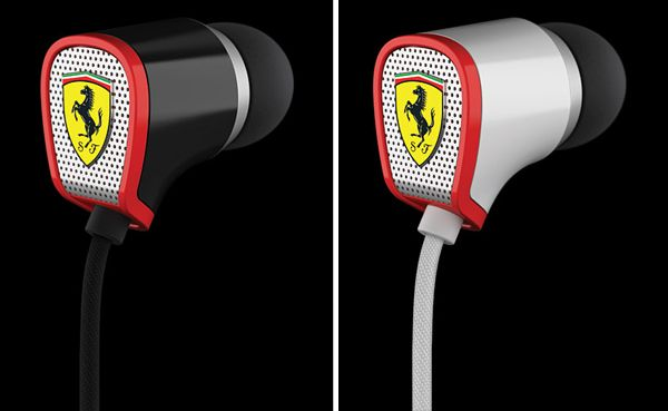 Συλλογή Ασκουστικών απο Ferrari και Logic3 - R100 black