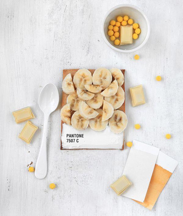 Dessert Pantone Tarts by Emilie de Griottes-01