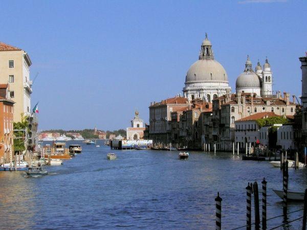 Η Βενετία σε μία μέρα