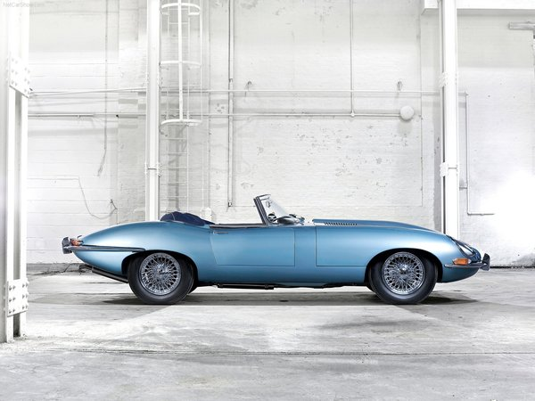 Stunning XKX Jaguar Concept Car-01
