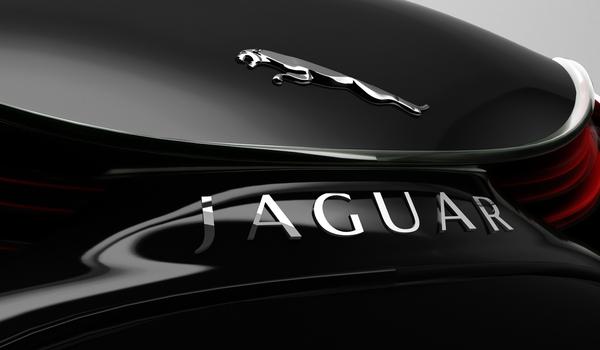 Stunning XKX Jaguar Concept Car-19