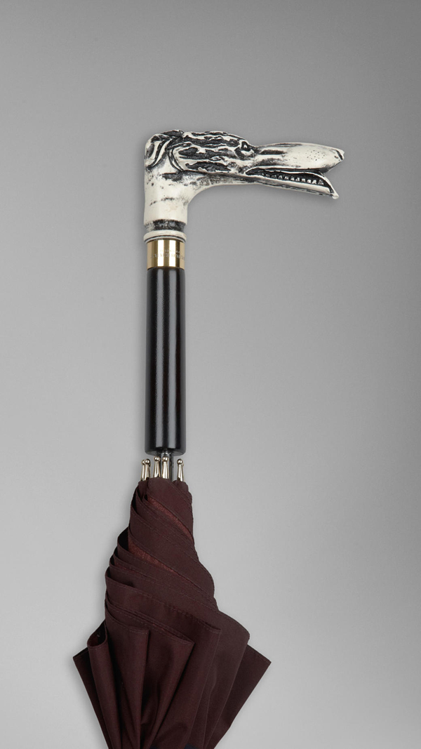 Limited Edition Burberry AW12 Umbrellas-04