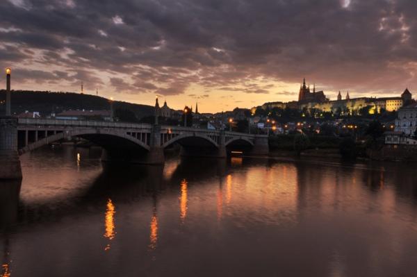 Ένα Ταξίδι στην Όμορφη Τσεχία-Γέφυρα του Καρόλου