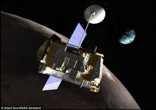 Nasa: Μία Εικόνα στο Διάστημα