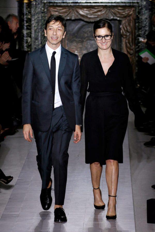 Κολεξιόν του Valentino άνοιξη 2013