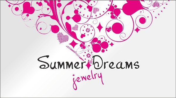summer dreams jewelry