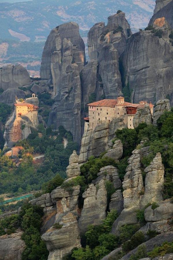 Εντυπωσιακές Φωτογραφίες της Ελλάδας