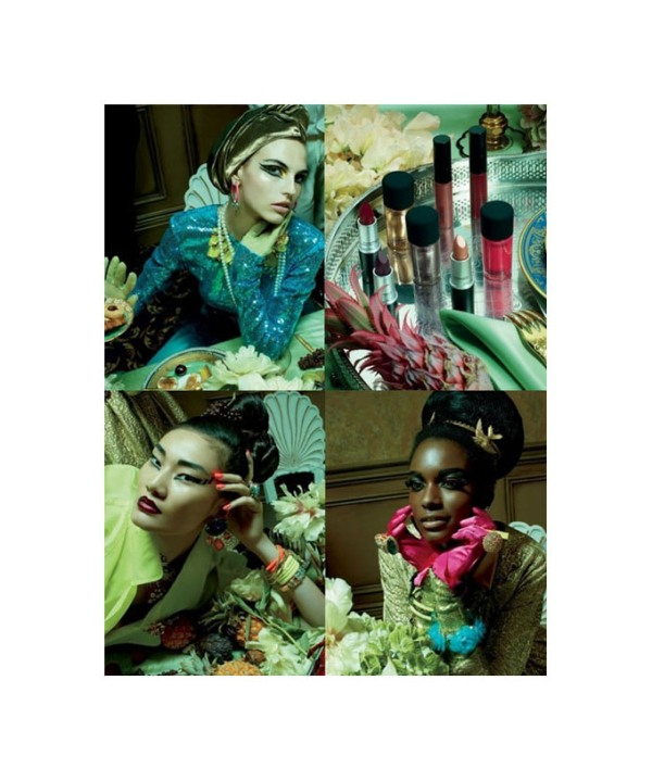 Η Φθινοπωρινή Collection Της MAC Cosmetics 2013