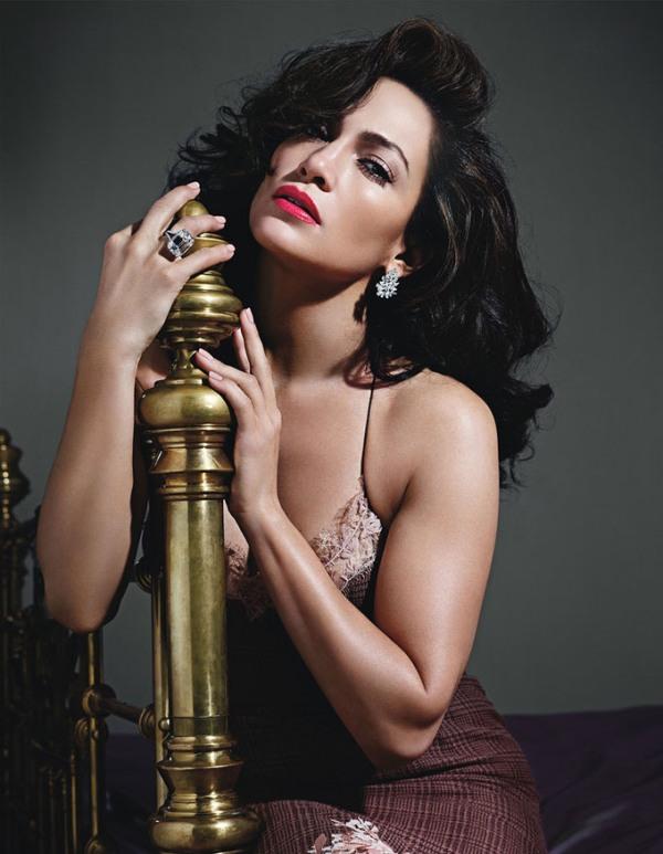 Η Jennifer Lopez στο W Magazine