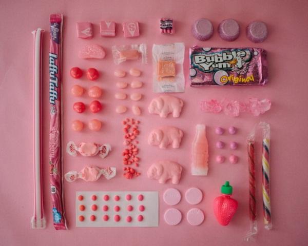 H ζαχαρένια σειρά από την Emily Blincoe