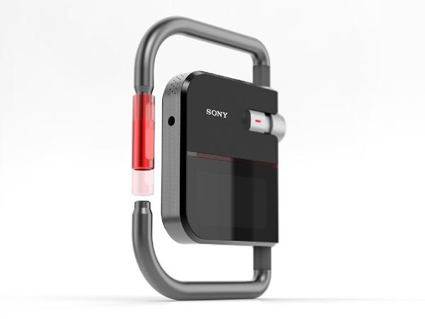 Ένα Νέο Walkie-talkie με την πιο Μοντέρνα Εμφάνιση