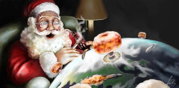 Καλά Χριστούγεννα 2013