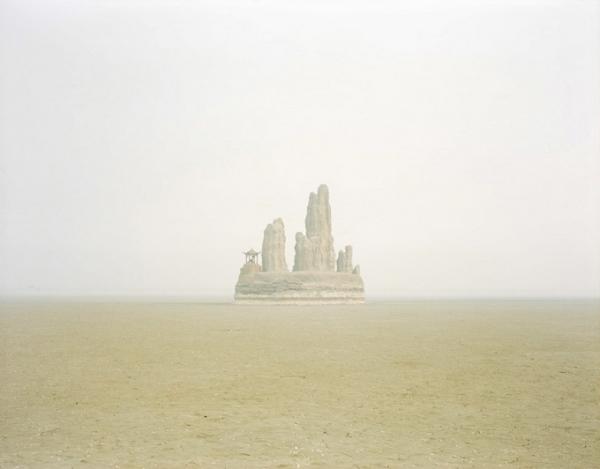 Οι Καλλιτεχνικές Φωτογραφίες του Zhang Kechun