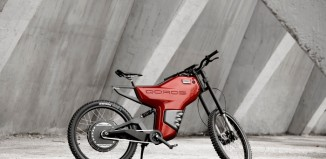 Το Νέο Ηλεκτρικό Ποδήλατο από την Qoros