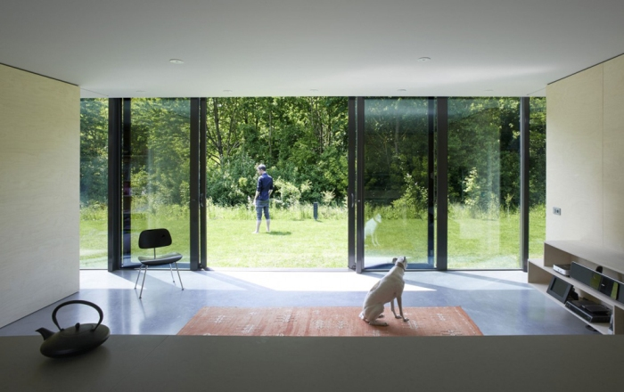 Το Σπίτι Καθρέφτης
