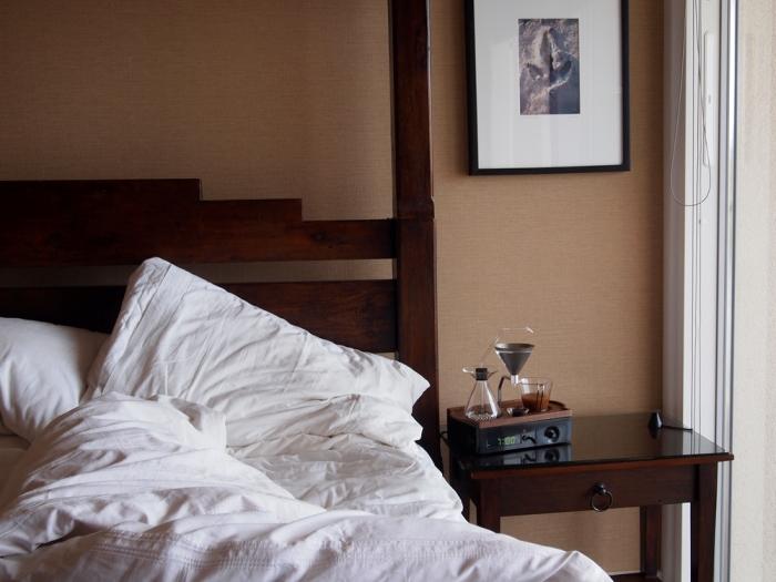 Barisieur - Το Ξυπνητήρι που σας Φτιάχνει Καφέ