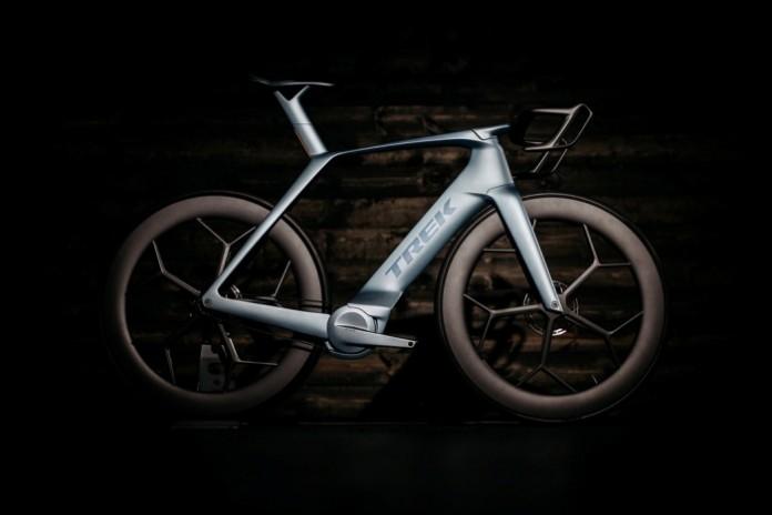 Το Ποδήλατο του Μέλλοντος από την Trek - Zora Concept